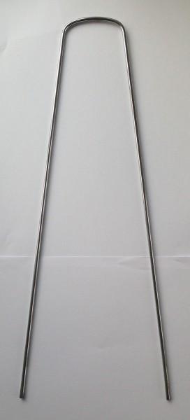 Asta parafango per parafanghi con larghezza 45-50 mm