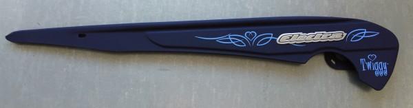 Carter original ELECTRA Twiggy blu scuro