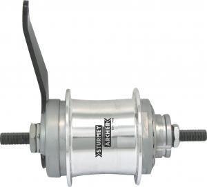 Sturmey Archer S2C a 2 velocità Duomatic