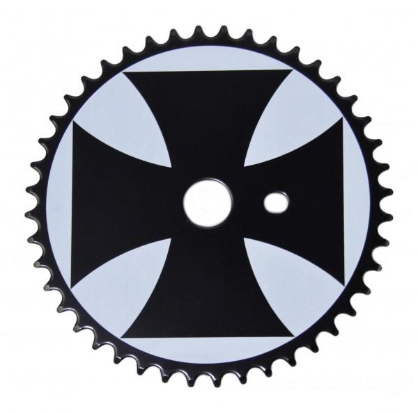 Corona Iron Cross