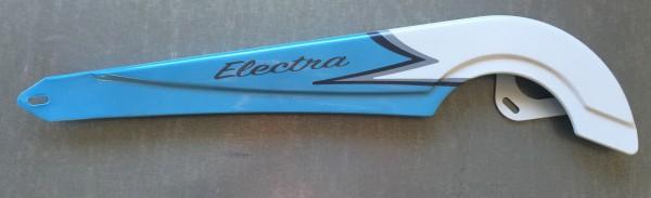 Carter original ELECTRA Coaster blu-bianco