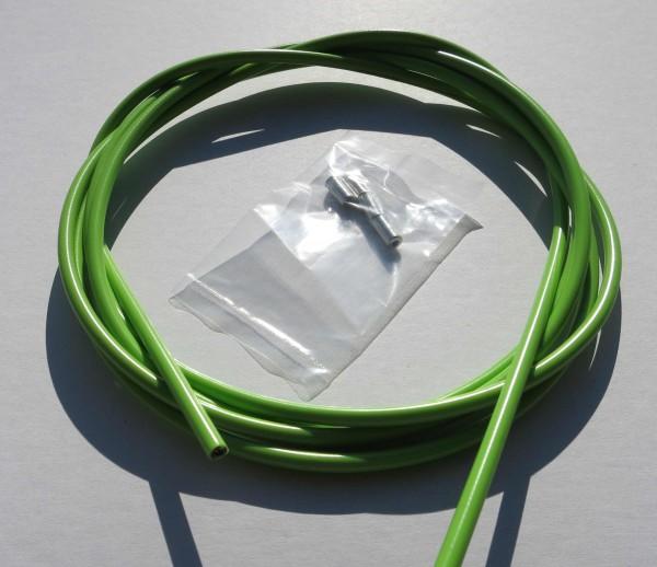 Cavo esterno cavo Bowden verde chiaro