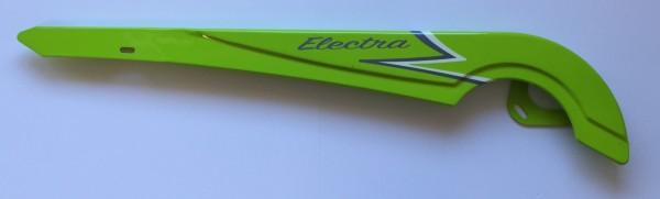 Carter original ELECTRA Fulmine verde
