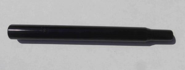 Reggisella 28,6 alluminio nero