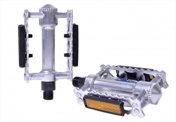 Rat-Trap Sport in alluminio / Pedali da turismo