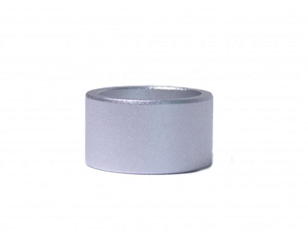 Distanziatore alluminio 1 1/8 15 mm