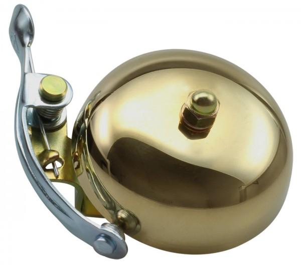 Classico campanello in ottone per biciclette classiche: