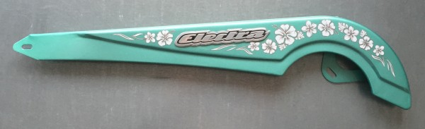 Carter original ELECTRA Hawaii verde