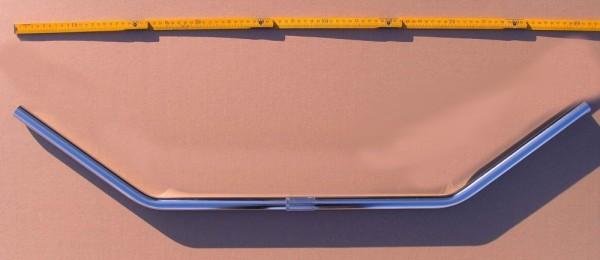 Manubrio drag-bar 90 cm cromato