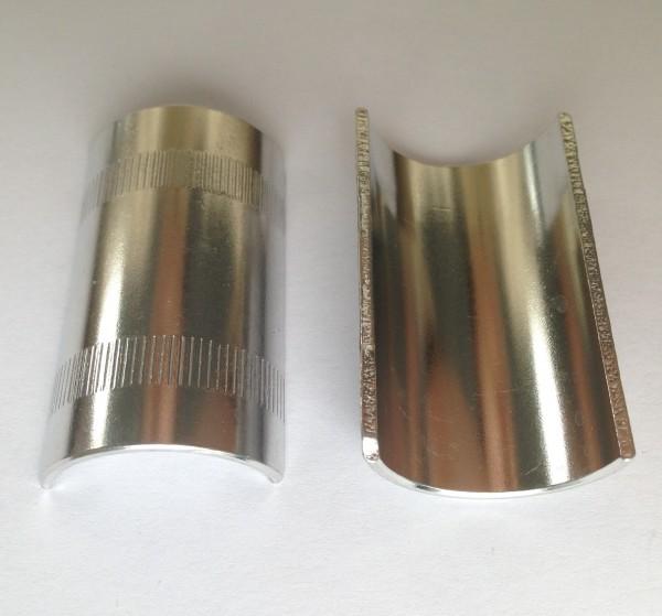 Calotta di riduzione per manubrio 22,2 - 25,4 mm