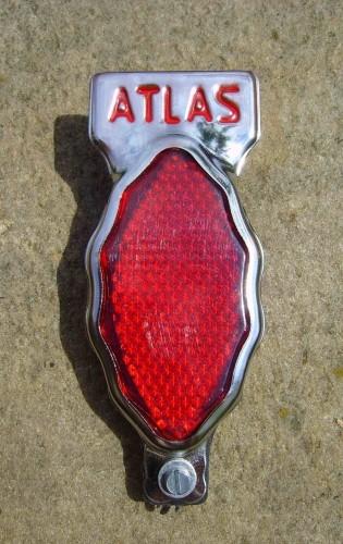 Catarifrangente Atlas